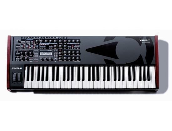 Access Virus TI Keyboard Synthesizer