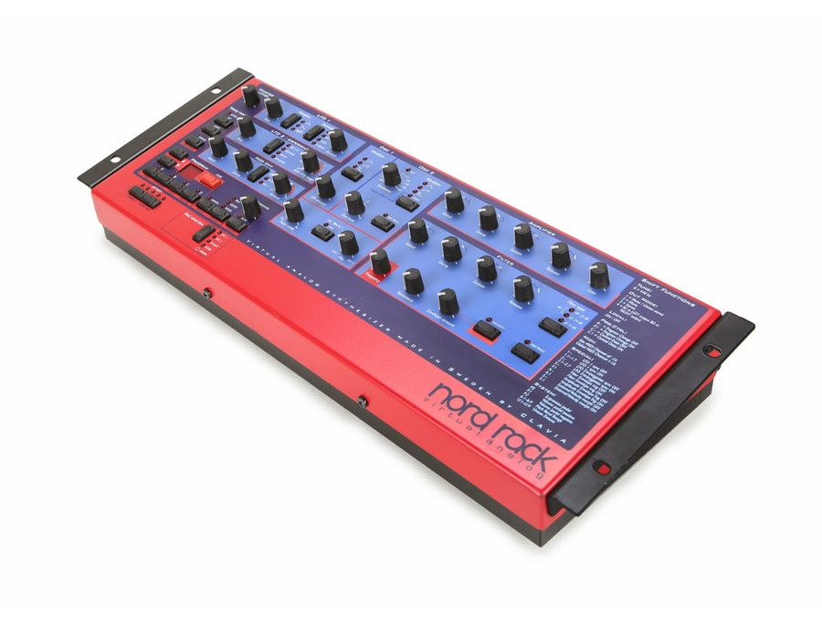 Clavia Nord Lead Rack