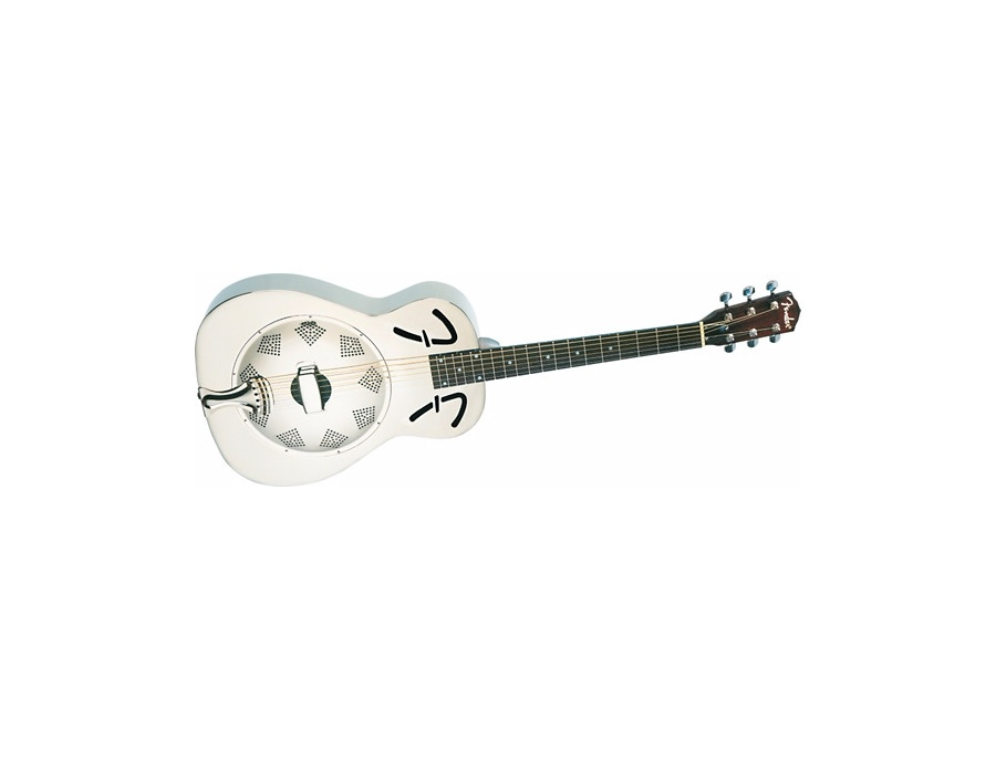 Fender FR-48 Steel Resonator