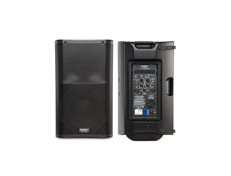 QSC K12 Active Loudspeaker