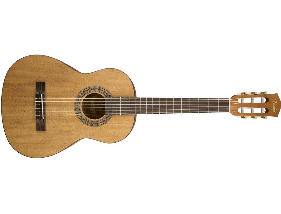 Fender MC-1 3/4 Classical Acoustic