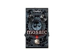 Digitech mosaic 12 string emulator s