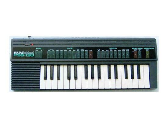 Yamaha PSS-130