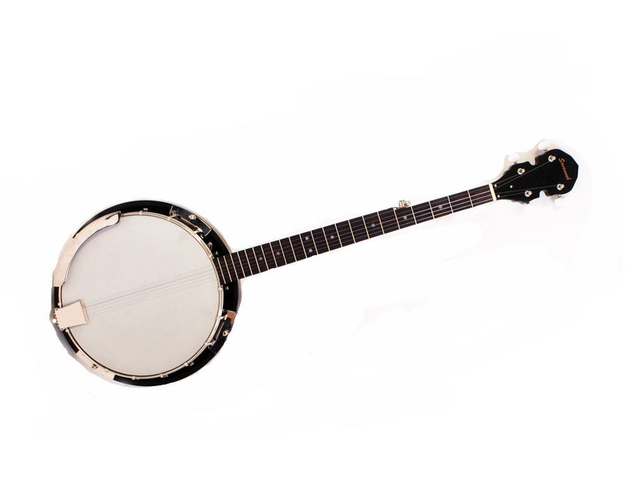 Savannah SB 080 5-String Banjo