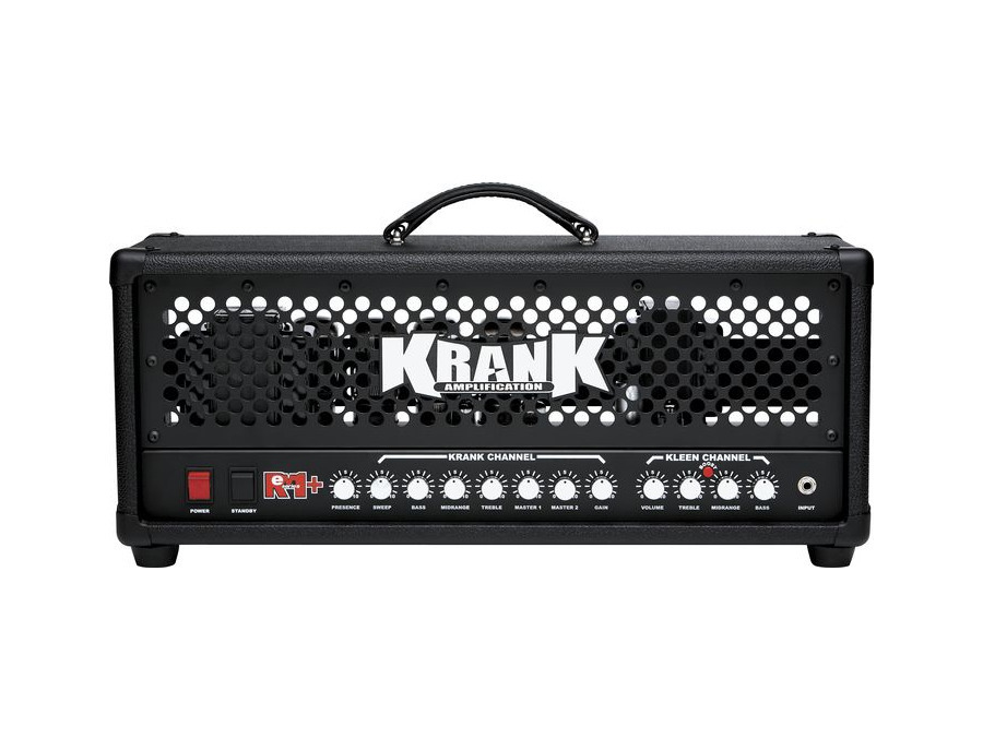 Krank Revolution Plus 120W head