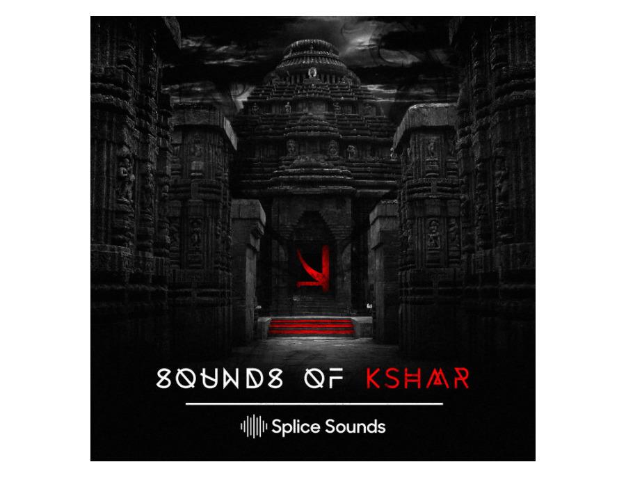 Sounds of KSHMR Vol1