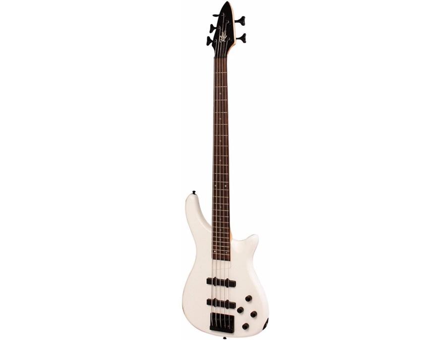 Rogue LX205B 5-String Series III