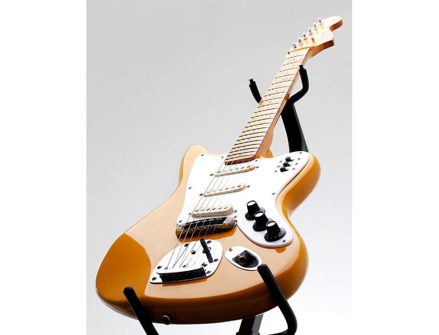giannini supersonic '70