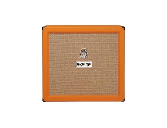 Orange PPC410 Guitar Speaker Cabinet