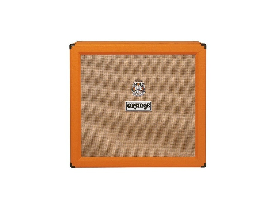 Orange PPC410 Guitar Speaker Cabinet