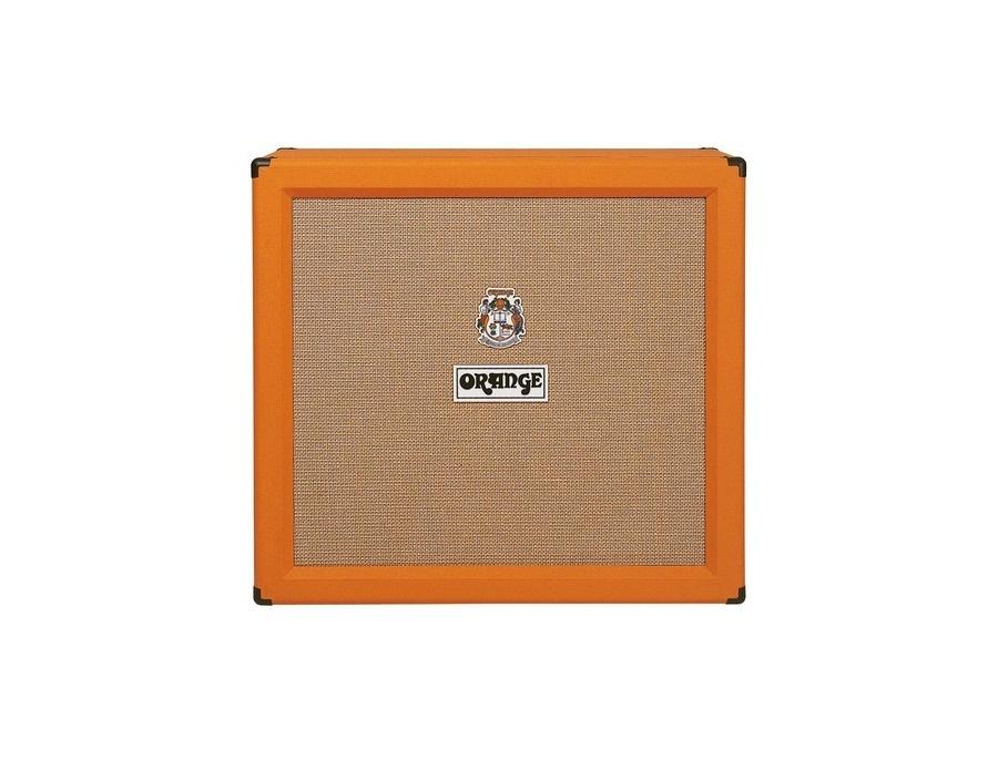 Orange ppc410 guitar speaker cabinet xl