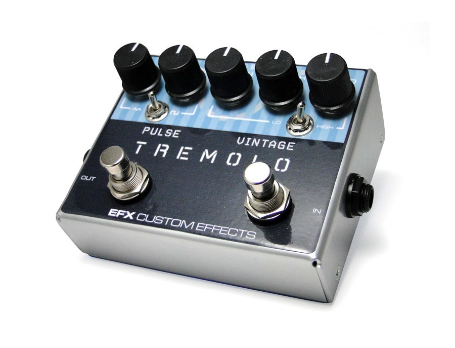 EFX Custom Effects Tremolo