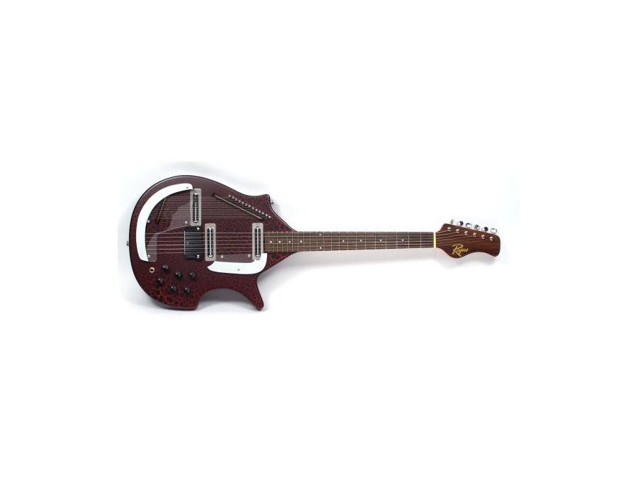 Rogue Electric Sitar Guitar