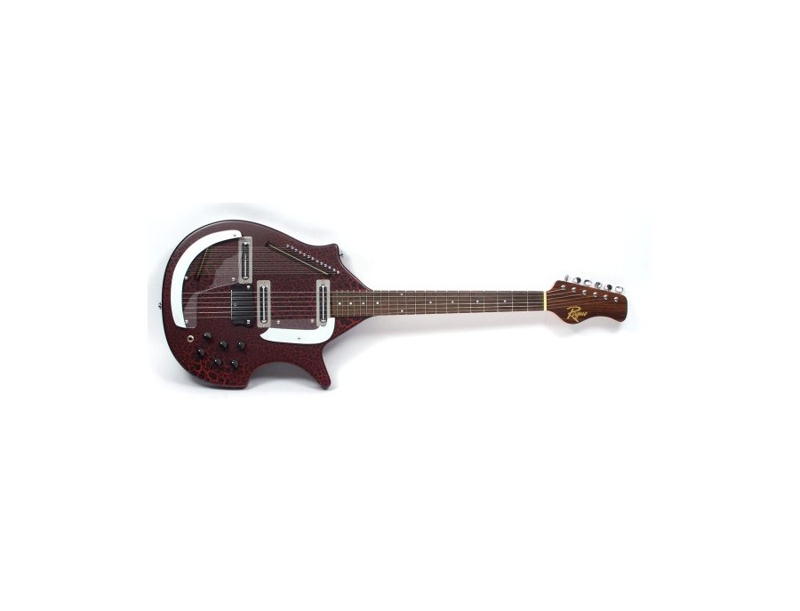 Rogue Electric Sitar Guitar