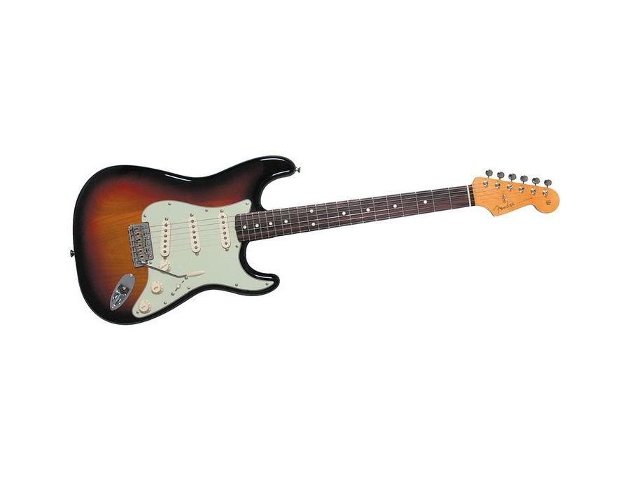 Fender 1962 Reissue Stratocaster