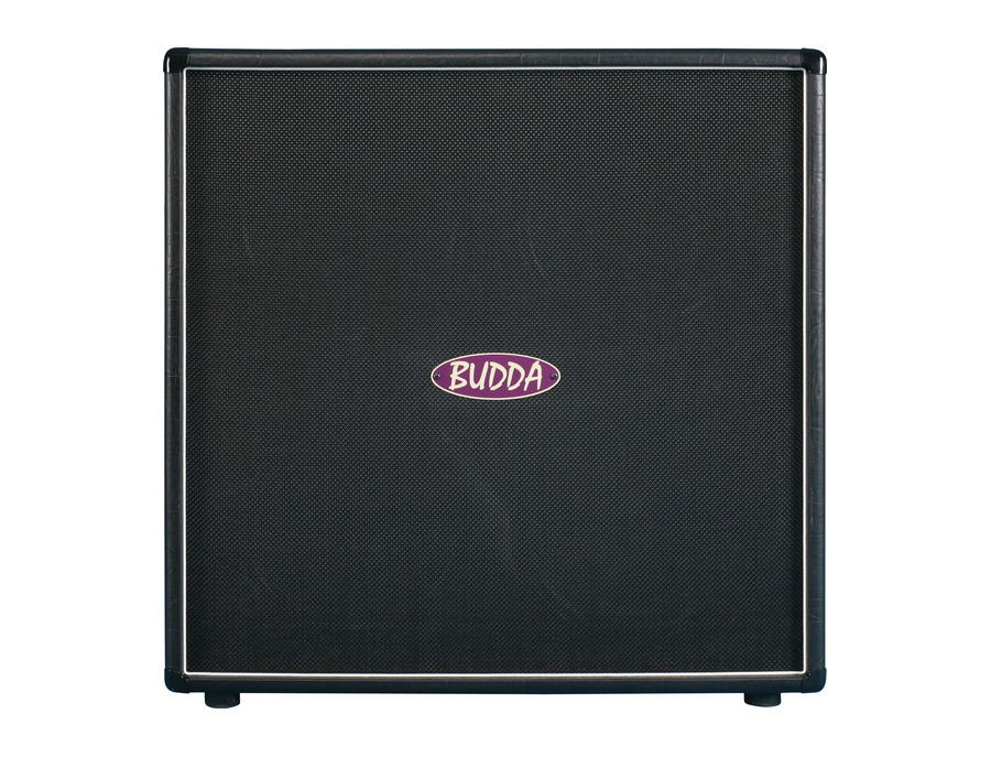Budda 4x12 Closed-back Extension Cab