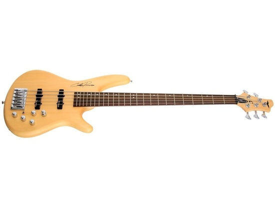 Condor CP 5000 Celso Pixinga Signature 5 Strings Bass