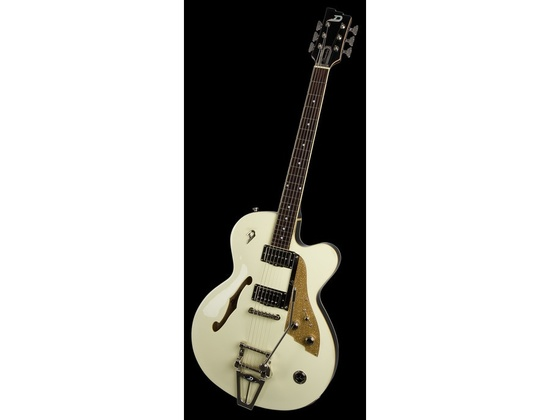 Duesenberg Carl Carlton Vintage White