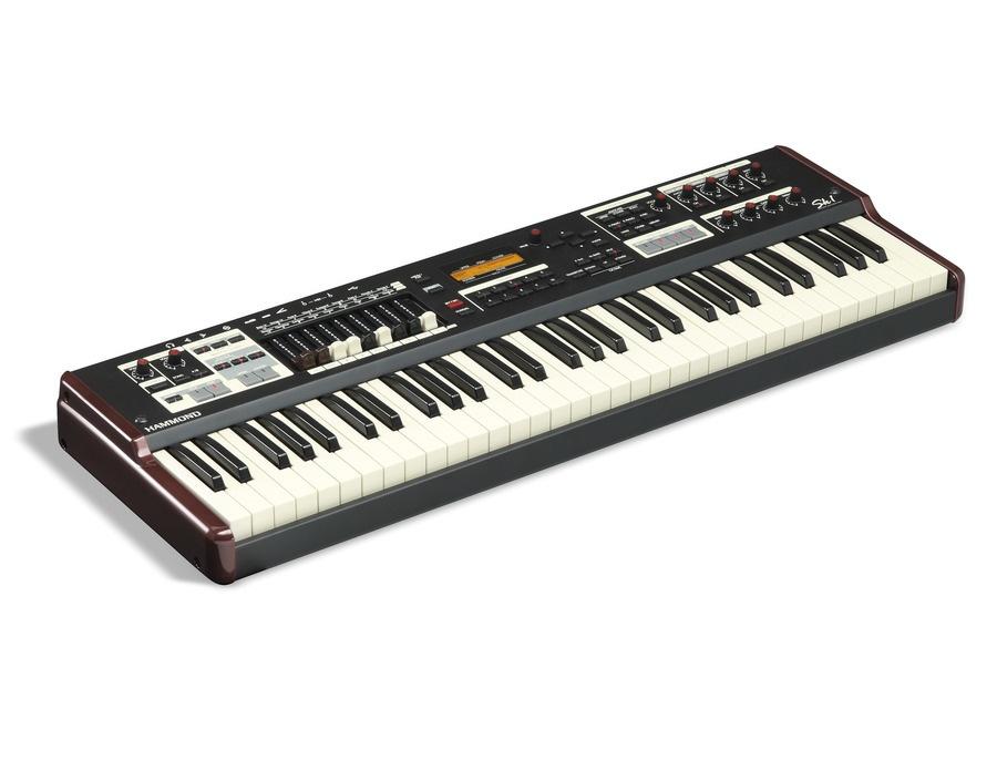 Hammond Sk1