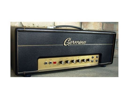 Germino Lead 55 Amplifier