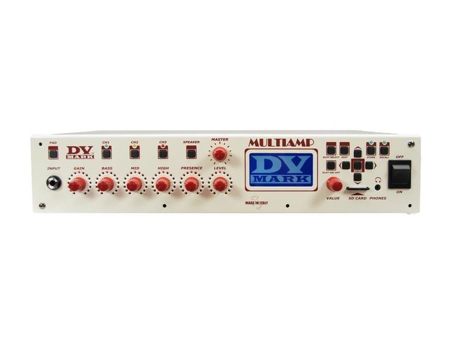 DV Mark Multiamp