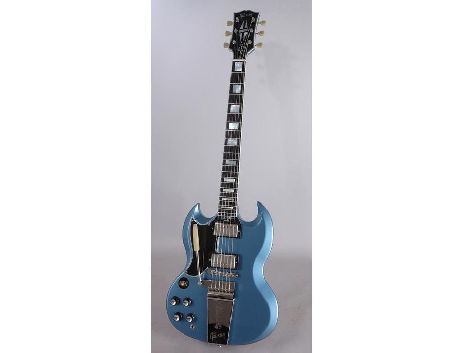 Gibson SG Inspired By Elliot Easton