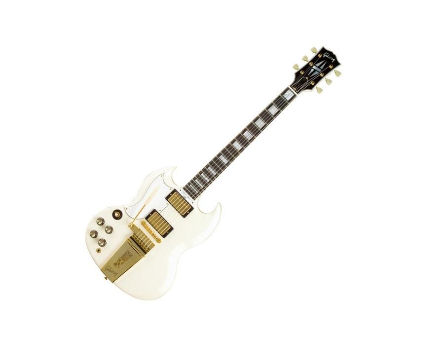 Gibson SG Elliot Easton Signature Model