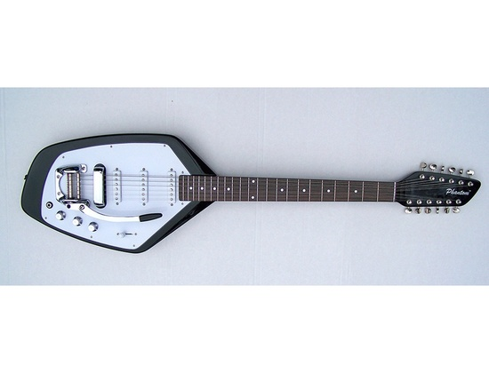 Phantom Guitarworks 12 string