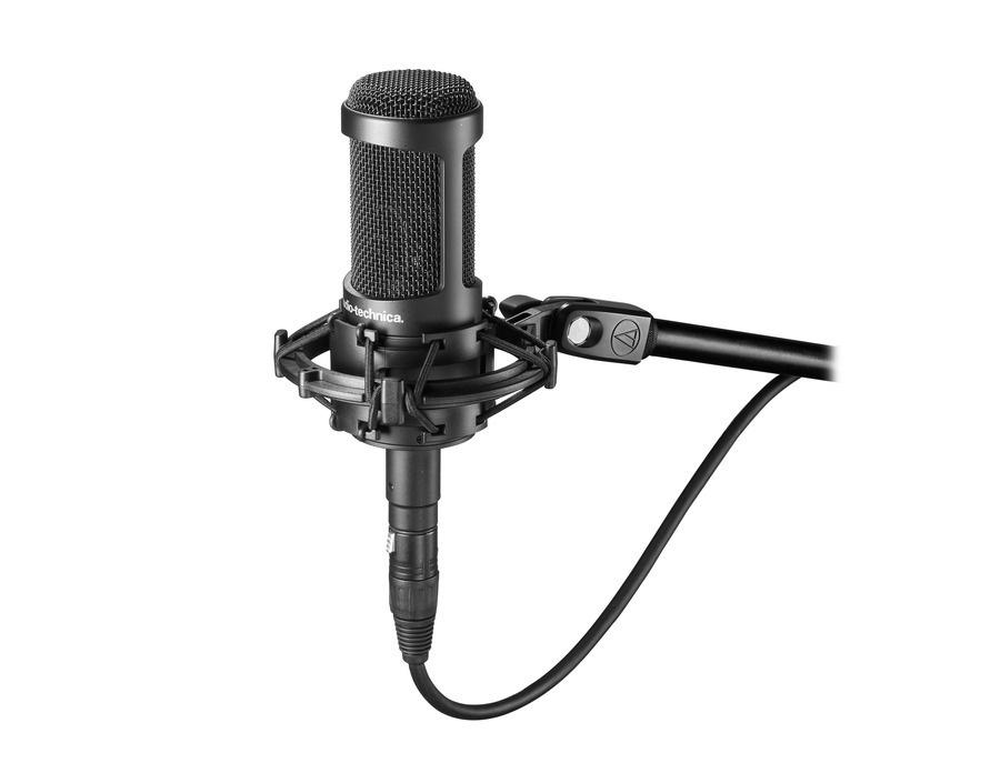 Audio technica at2050 xl
