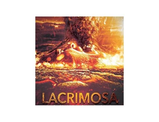 8Dio Lacrimosa
