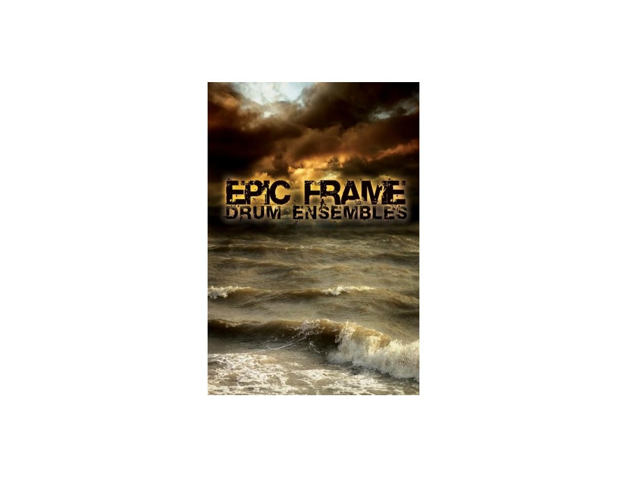 8Dio Epic Frame Drum Ensembles