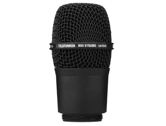 Telefunken M80 Wireless Capsule