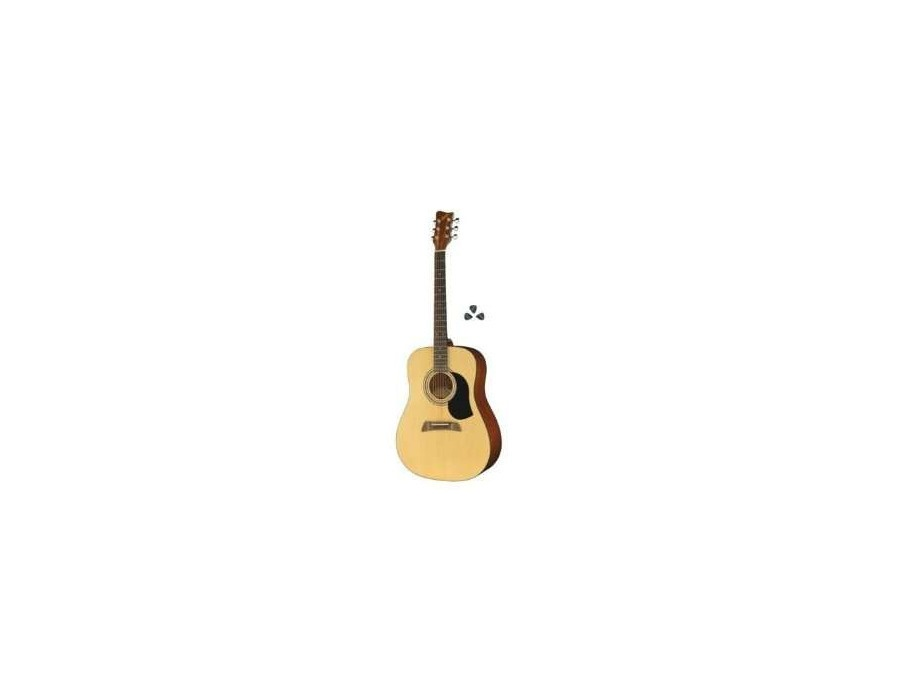 First act 222 acoustic guitar xl