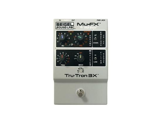 Mu-FX Tru-Tron 3X