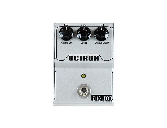 Foxrox Octron