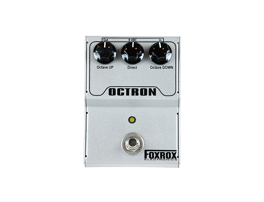 Foxrox octron xl