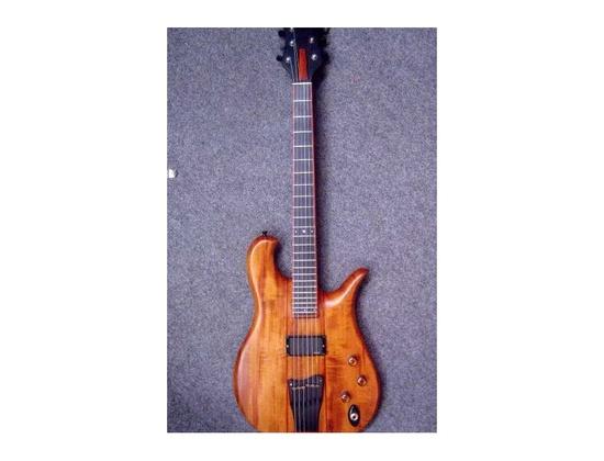 Carl Thompson Six-String Guitar