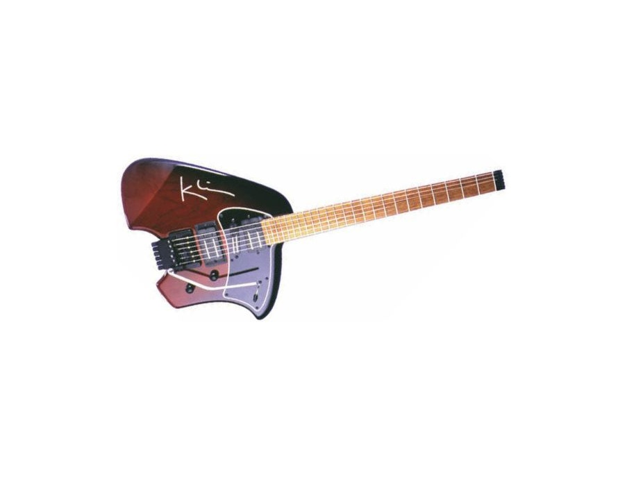 Steve Klein Electric Guitar
