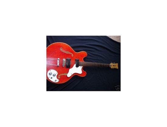 Mosrite Celebrity Guitar