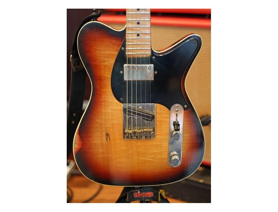 Baxendale Custom Guitar