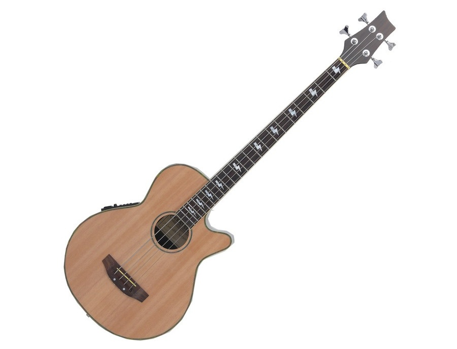 Classic Cantabile Accoustic Bass