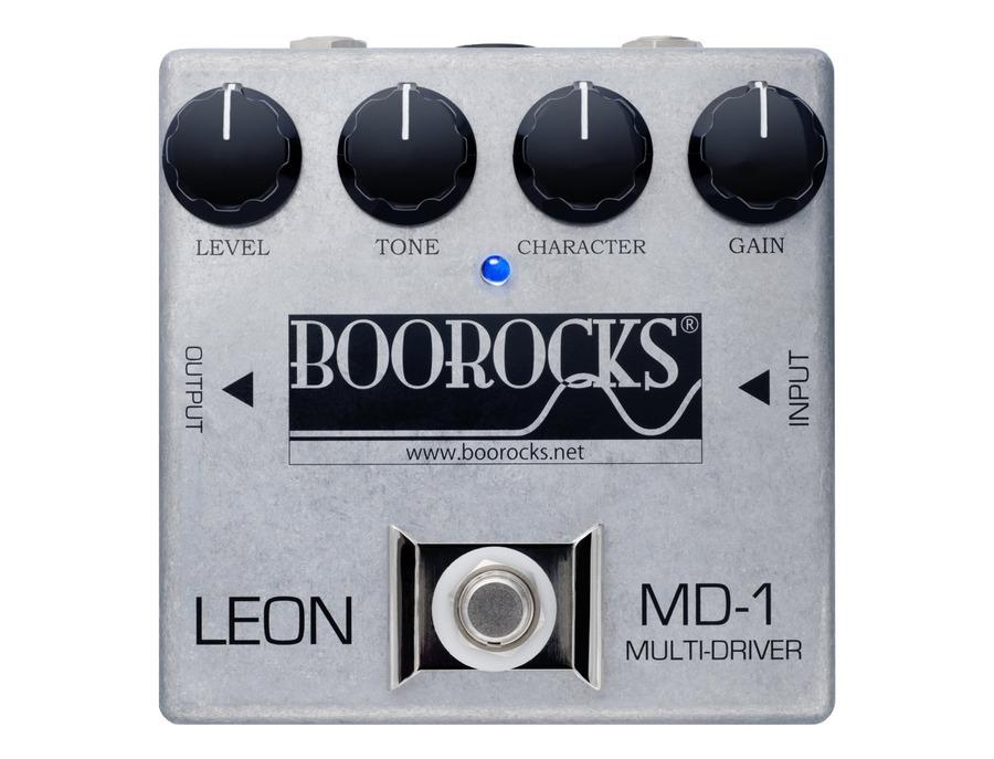 Boorocks Leon MD1 Multi Driver