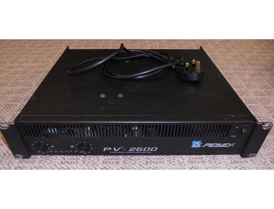 PV-2600