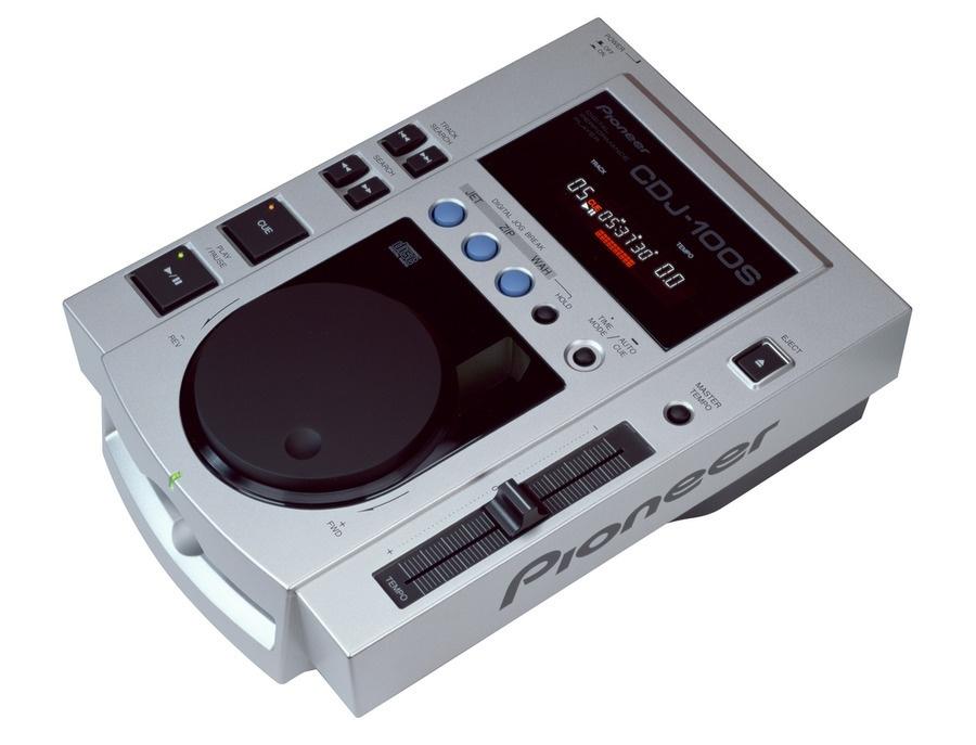 Pioneer CDJ-100S