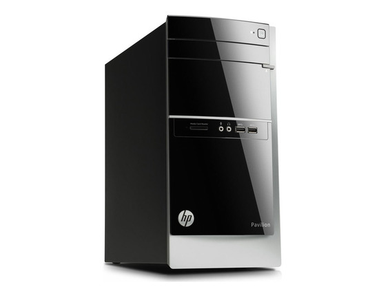 HP Pavolion 500