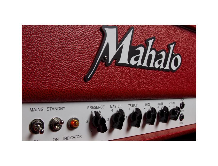 Mahalo Amplifier