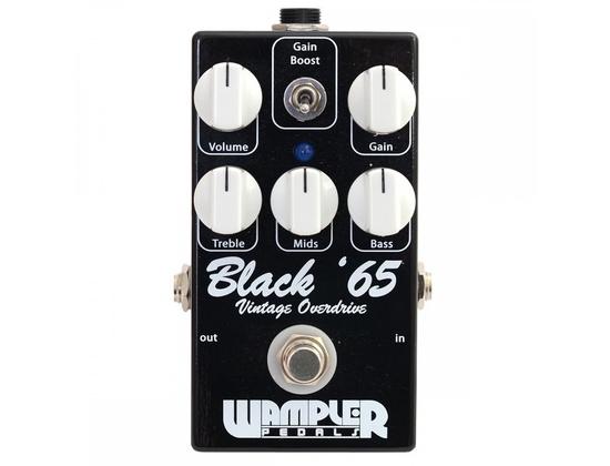 Wampler Black 65