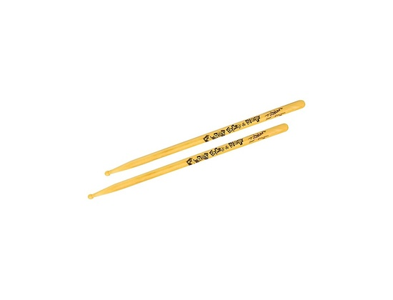 Travis Barker Famous Stars and Straps Drum Sticks