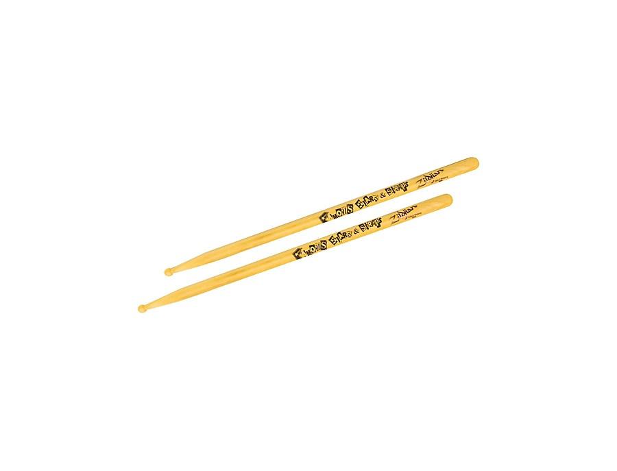 Travis barker famous stars and straps drum sticks xl