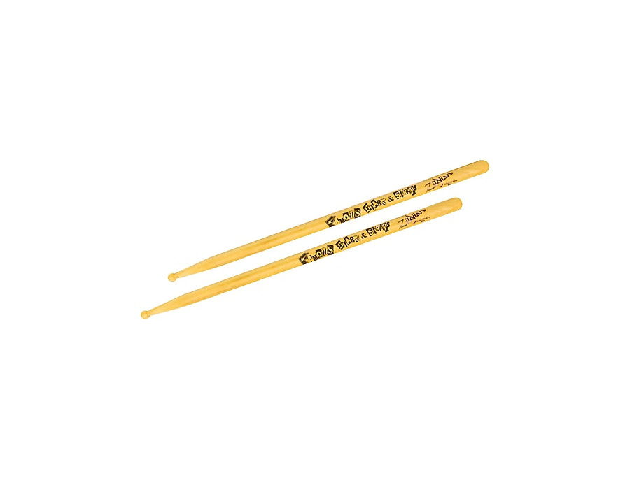 Travis Barker Famous Stars and Straps Drum Sticks